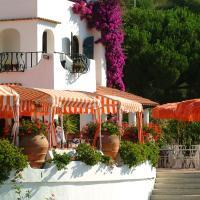 Hotel Cala di Mola, hotel a Porto Azzurro