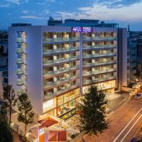 Hotel Aria, hotel in Rimini