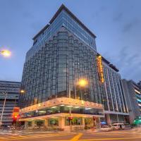 Arenaa Star Hotel, hotel v Kuala Lumpur