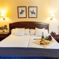 Sercotel Hotel Los Lanceros, hotel in San Lorenzo de El Escorial