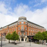 Elite Stadshotellet Luleå, hotel in Luleå