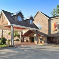 Stoney Creek Hotel & Conference Center - Columbia, hotel in Columbia