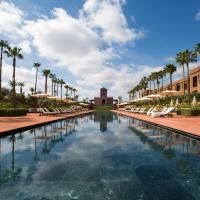 Selman Marrakech, hotel in Marrakesh