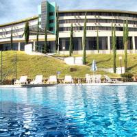 Hotel Golden Park All Inclusive Poços de Caldas