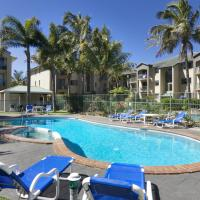 Pacific Place Apartments, hotel near Gold Coast Airport - OOL, Gold Coast