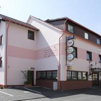 Gasthaus Stroh, hotell i Buchholz