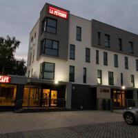 La Pension, hotel in Trnava