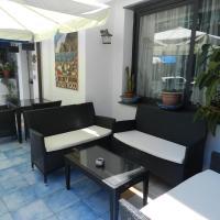 Hotel Punta Mesco, hotel en Monterosso al Mare