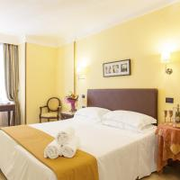 Hotel Tuscolana, hotel in San Giovanni, Rome