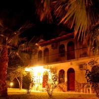 Olympos Yavuz Hotel
