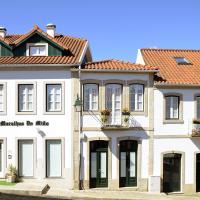 Guesthouse Muralhas do Mino, hotel em Monção