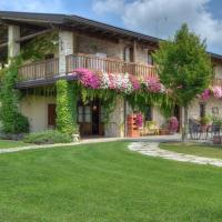 Agriturismo Albafiorita, hotel in Latisana