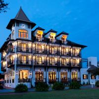The Pearl Hotel, hotel in Rosemary Beach