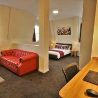 Central Hotel Gloucester by RoomsBooked, hotel in Gloucester