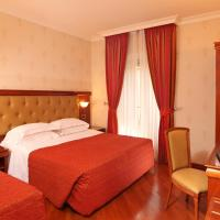 Hotel Serena, отель в Риме