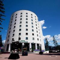 Hotel Torre, hotel a Sauze d'Oulx