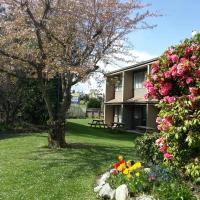 Fairway Motel & Apartments, hotel in Wanaka