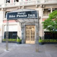 Hotel São Paulo Inn, hotel i São Paulo