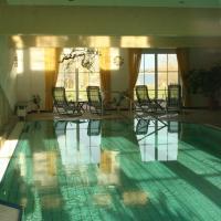 Flair Seehotel Zielow, Hotel in Ludorf