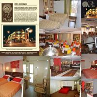 Hotel Inti Huasi, hotel near Coronel Felipe Varela International Airport - CTC, San Fernando del Valle de Catamarca