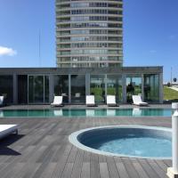 Faros de Carrasco Apartments, hotel near Carrasco International Airport - MVD, Montevideo