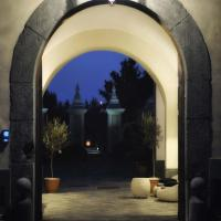 Relais Villa Buonanno, hotell i Cercola