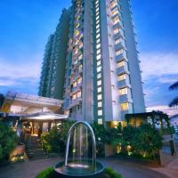 Golden Tulip Balikpapan Hotel & Suites, hôtel à Balikpapan