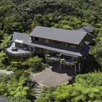 Buffalo Lodge