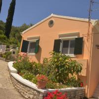 Georgia Apartments & Studios Corfu, отель в Глифаде
