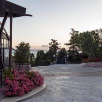 Casa Ferretti di Ferretti Village, hotell i Silvi Marina