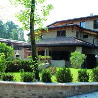 Maison d'Elite, hotell i Seregno