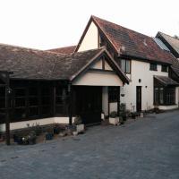 Kendall Lodge, hotel in Burwell