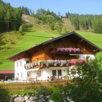 Untersteinhof, hotel in Forstau