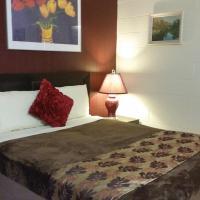 West Castle Motel, hotel in Pincher Creek