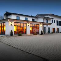 Hotel-Renner, hotel in Buchbach