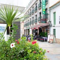 Hotel Reyesol, hotel in Fuengirola