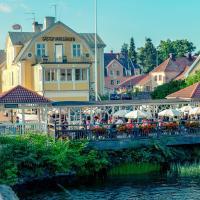 Borensbergs Gästgivaregård