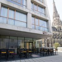Hotel Am Domplatz - Adult Only, Hotel in Linz