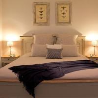 Queen's Cottage Barossa Valley, hotel em Williamstown