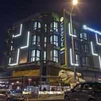 Check Inn Suite Hotel & SPA, hotel a Ankara