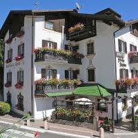 Hotel Stella Alpina, hotell i Fai della Paganella