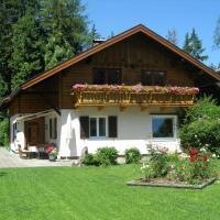 Ferienwohnung Ida Kogler, Hotel in Strobl
