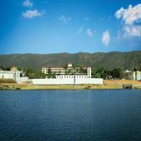 Hotel Pushkar Palace, hotel in Pushkar