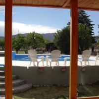 Vistalba Lodge, hotel in Vistalba