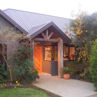 Garden View Bed & Breakfast Rolleston