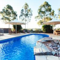 Majestic Oasis Apartments, hotel in Port Augusta