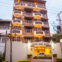 Prestige Court Residencies, hotel in Mount Lavinia