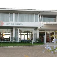 Hotel Casa Do Capitao