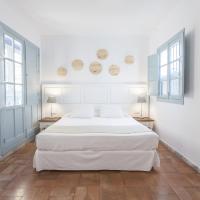 Apartamentos Suites Santa Cruz