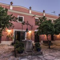 Finca Villa Juan, hotel in Ribera del Fresno